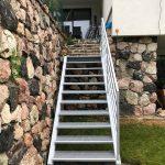vonkajšie schody na mieru bratislava